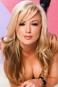 Model Kayden Kross in Kayden Kross is sinfully hot