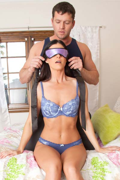 Model India Summer in Amazing Anal Sex 4